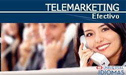 telemarketing efectivo
